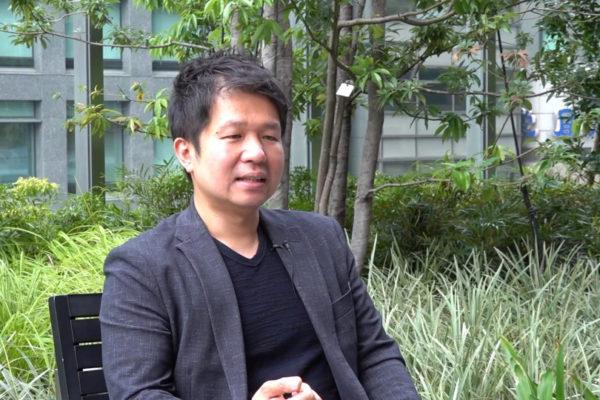 Tomoyuki Muramatsu