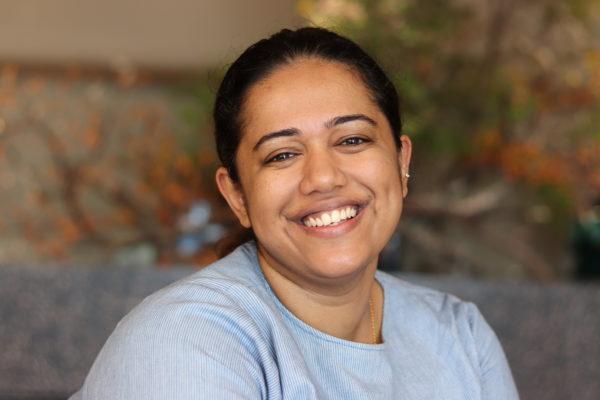 Chanuthi Rajapaksha