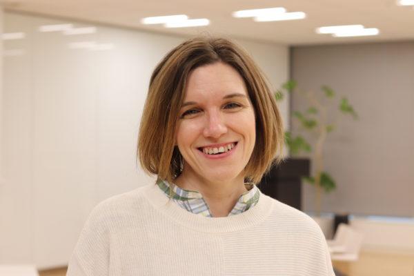 Silvia Bettoschi