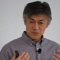 Osamu Noro