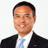 Niinami, Takeshi