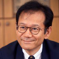 Suzuki, Kan Hiroshi